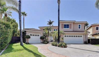 2 Arado, Rancho Santa Margarita, CA 92688 - MLS#: OC18234142