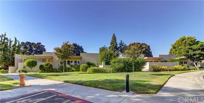 2111 Via Puerta UNIT S, Laguna Woods, CA 92637 - MLS#: OC18234207