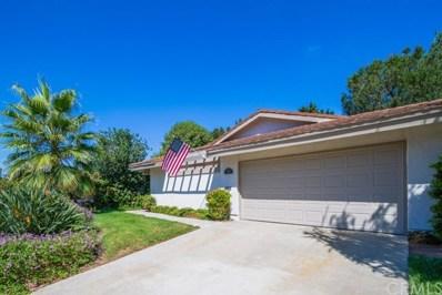 5002 Duverney, Laguna Woods, CA 92637 - MLS#: OC18234257