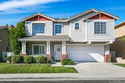 23 Goldmine Street, Trabuco Canyon, CA 92679 - MLS#: OC18234290