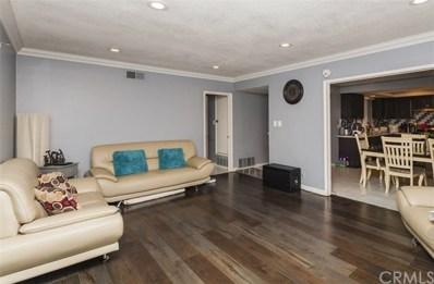 1849 W Tedmar Avenue, Anaheim, CA 92804 - MLS#: OC18234291