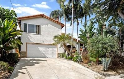 103 Avenida San Pablo, San Clemente, CA 92672 - MLS#: OC18234394