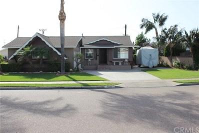 7601 El Vino Way, Buena Park, CA 90620 - MLS#: OC18234412