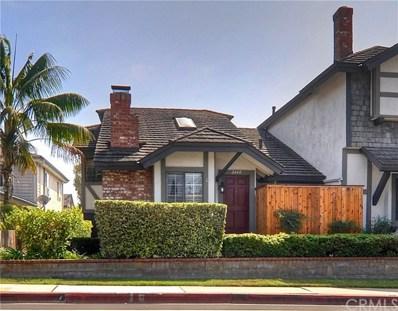 2440 Santa Ana Avenue, Costa Mesa, CA 92627 - MLS#: OC18234419