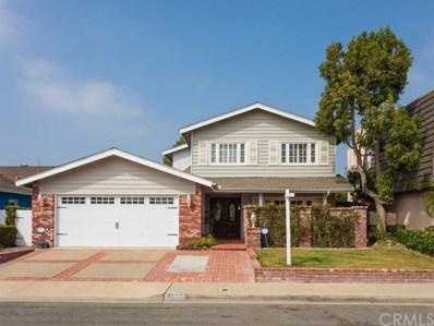 4633 Fir Avenue, Seal Beach, CA 90740 - MLS#: OC18234425