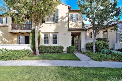 118 Vermillion, Irvine, CA 92603 - MLS#: OC18234500