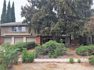 2109 Serrano Place, Fullerton, CA 92833 - MLS#: OC18234520
