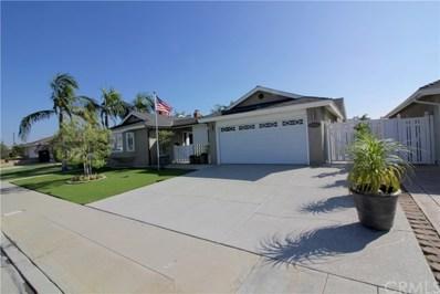 21082 Greenboro Lane, Huntington Beach, CA 92646 - MLS#: OC18234632