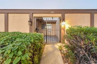 1706 Appleton Way, Pomona, CA 91767 - MLS#: OC18234689