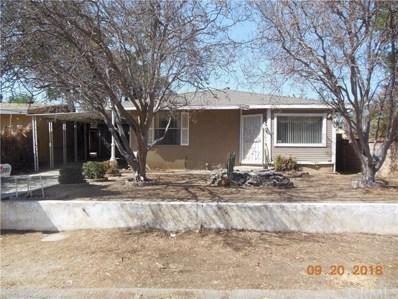 11501 Anacapa Place, Riverside, CA 92505 - MLS#: OC18234914