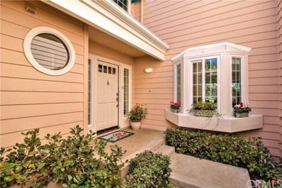 17 Lakefront UNIT 14, Irvine, CA 92604 - MLS#: OC18234926