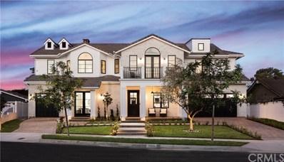 2067 Port Bristol Circle, Newport Beach, CA 92660 - MLS#: OC18235055