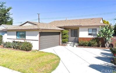 11643 Cedarvale Street, Norwalk, CA 90650 - MLS#: OC18235057