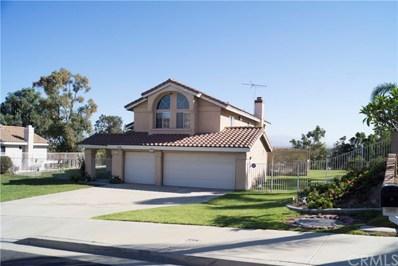 2951 Everwood Drive, Riverside, CA 92503 - MLS#: OC18235175