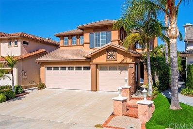 24995 Hollyberry Lane, Laguna Niguel, CA 92677 - MLS#: OC18235197