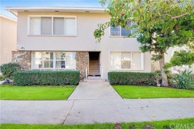 3042 E 3rd Street UNIT 7, Long Beach, CA 90814 - MLS#: OC18235259