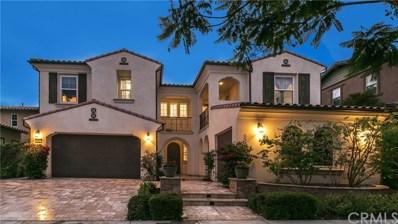 167 Fieldwood, Irvine, CA 92618 - MLS#: OC18235287