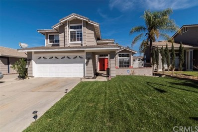13046 Red Corral Drive, Corona, CA 92883 - MLS#: OC18235322