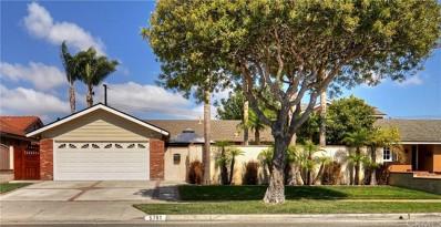 5781 Padua Drive, Huntington Beach, CA 92649 - MLS#: OC18235332