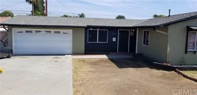 320 Ashley Circle, La Habra, CA 90631 - MLS#: OC18235397