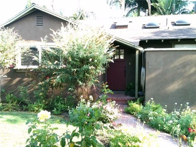 1224 E Commonwealth Avenue, Fullerton, CA 92831 - MLS#: OC18235399