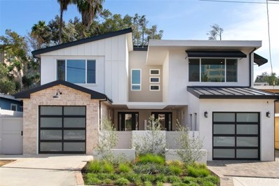 242 Catalina Drive, Newport Beach, CA 92663 - MLS#: OC18235462