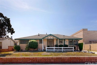 9020 Laurel Street, Bellflower, CA 90706 - MLS#: OC18235476