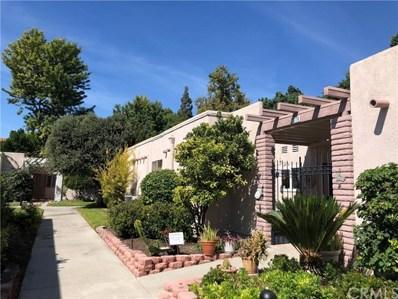 2377 Via Mariposa W UNIT B, Laguna Woods, CA 92637 - MLS#: OC18235680