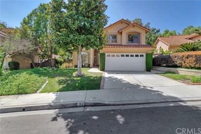 94 San Bonifacio, Rancho Santa Margarita, CA 92688 - MLS#: OC18235722