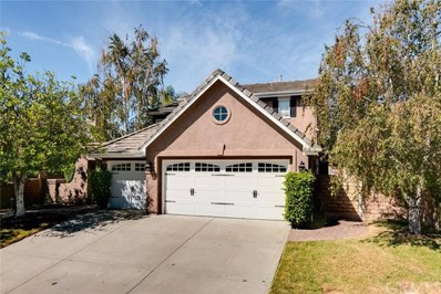 3125 Woodgreen Court, Thousand Oaks, CA 91362 - MLS#: OC18235788