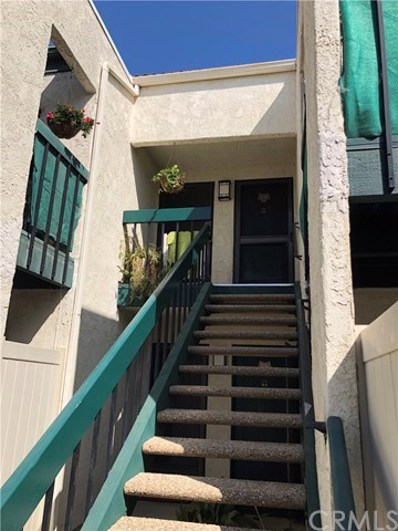 215 Wichita Avenue UNIT 107, Huntington Beach, CA 92648 - MLS#: OC18235909