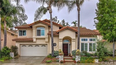 29381 Castle Road, Laguna Niguel, CA 92677 - MLS#: OC18235931