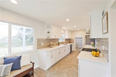 1723 Celeste Lane, Fullerton, CA 92833 - MLS#: OC18235955