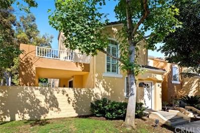 273 Sandcastle, Aliso Viejo, CA 92656 - MLS#: OC18236199