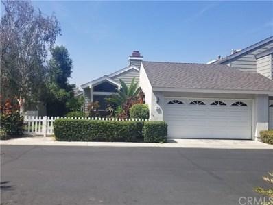 9 Wintermist UNIT 53, Irvine, CA 92614 - MLS#: OC18236260
