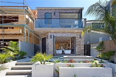 510 8th Street, Huntington Beach, CA 92648 - MLS#: OC18236508