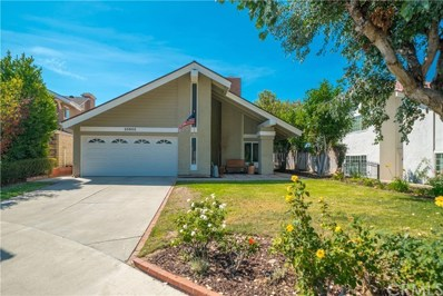 25602 Willow Bnd, Lake Forest, CA 92630 - MLS#: OC18236523