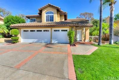 44 Sendero, Rancho Santa Margarita, CA 92688 - MLS#: OC18236544