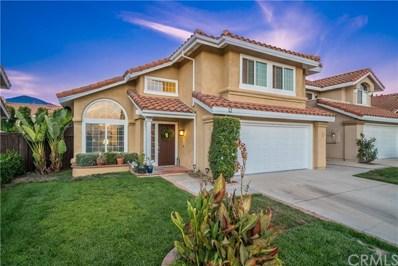 12 Mapache, Rancho Santa Margarita, CA 92688 - MLS#: OC18236550