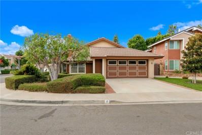 12 Morning Dove, Irvine, CA 92604 - MLS#: OC18236566