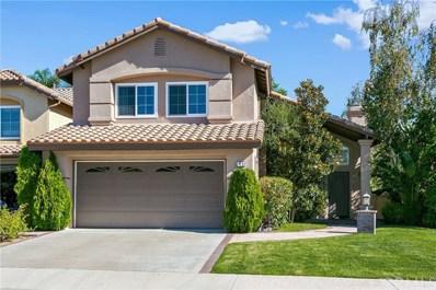 11 Timberbluff, Aliso Viejo, CA 92656 - MLS#: OC18236585
