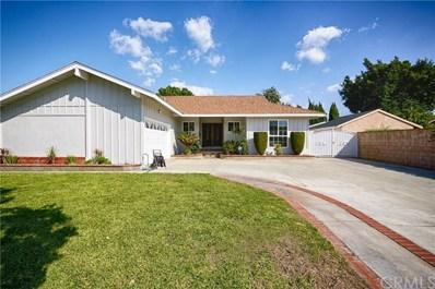 320 S Gain Street, Anaheim, CA 92804 - MLS#: OC18236626