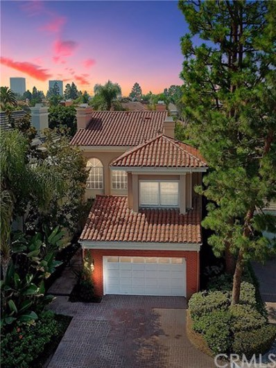 54 Belcourt Drive UNIT 31, Newport Beach, CA 92660 - MLS#: OC18236644