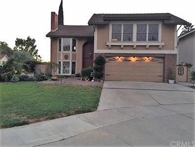 24756 Scott Lane, Lake Forest, CA 92630 - MLS#: OC18236721