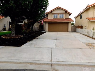 24042 Alvita Circle, Murrieta, CA 92562 - MLS#: OC18236755