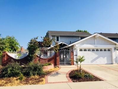 24152 Hurst Drive, Lake Forest, CA 92630 - MLS#: OC18236794