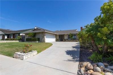 33232 Mesa Vista Drive, Dana Point, CA 92629 - MLS#: OC18236805