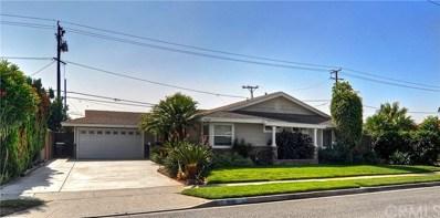 9140 La Colonia Avenue, Fountain Valley, CA 92708 - MLS#: OC18236828