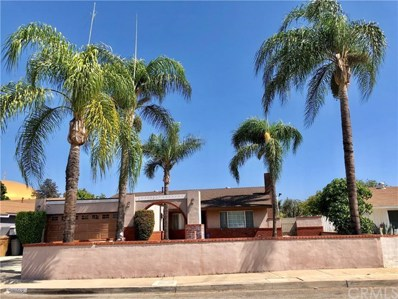 12792 Arletta Circle, Garden Grove, CA 92840 - MLS#: OC18236897