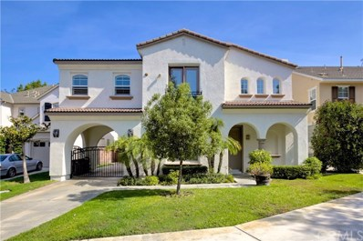 9 Whisper Circle, Ladera Ranch, CA 92694 - MLS#: OC18236990